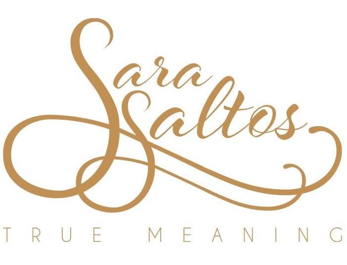Sara Saltos Jewelry